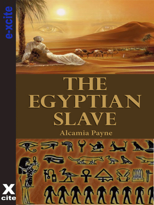 The Egyptian Slave (eBook)